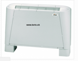 TOP FAN PLUS VM-B 80 SX  4,9 - 12,5kW