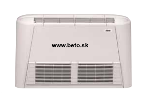 TOP FAN PLUS VM-F 50 SX          3,4 - 7,8 kW