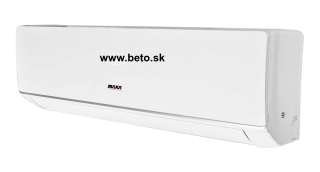 ECO PLUS mono DC inverter 2.5 kW