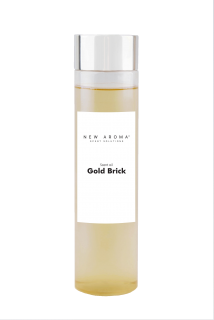 GOLD BRICK 200 ml