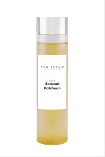 SENSUAL PATCHOULI 200 ml