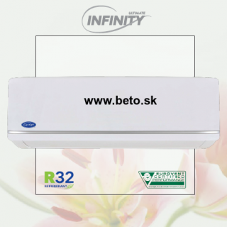 Carrier INFINITY ULTIMATE  2.6 kW